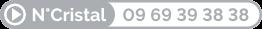 le numéro cristal de Présence verte: 09 69 39 38 38