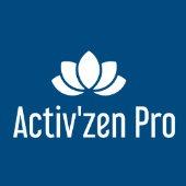 Logo de l'offre Activ'Zen de Présence verte